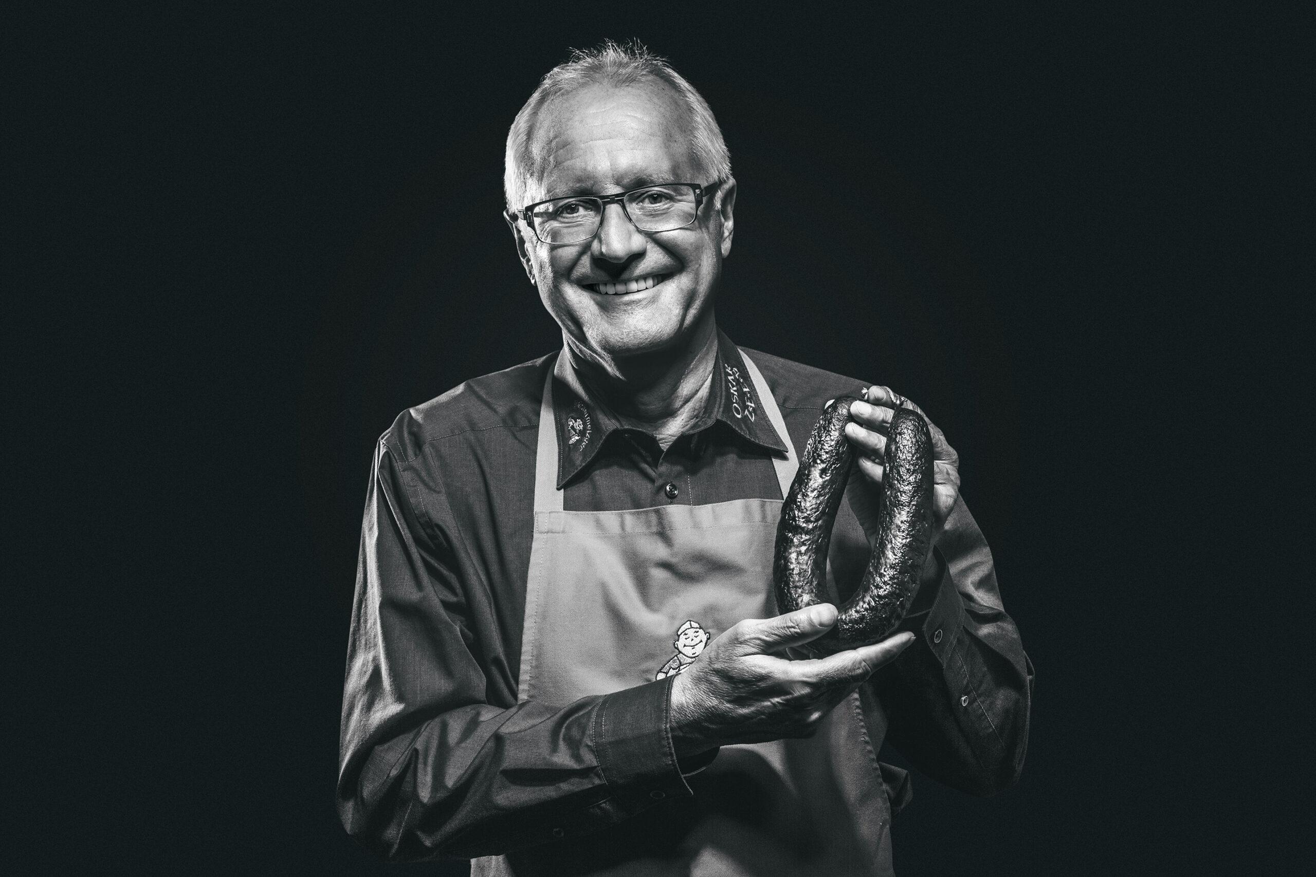 Jürgen Zeeb, Geschäftsführer
